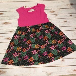 Roxy Dresses - [Roxy Girl] Floral Dress
